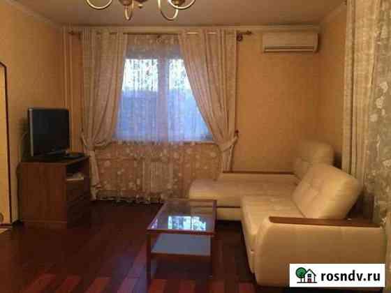 3-комнатная квартира, 96 м², 3/12 эт. Москва
