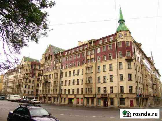Комната 27 м² в 3-ком. кв., 1/6 эт. Санкт-Петербург