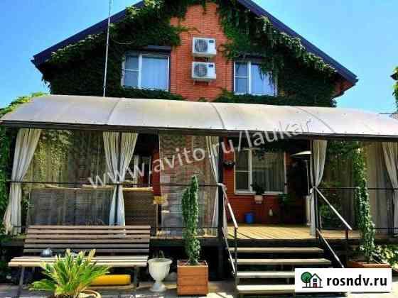 Дом 150 м² на участке 7 сот. Батайск
