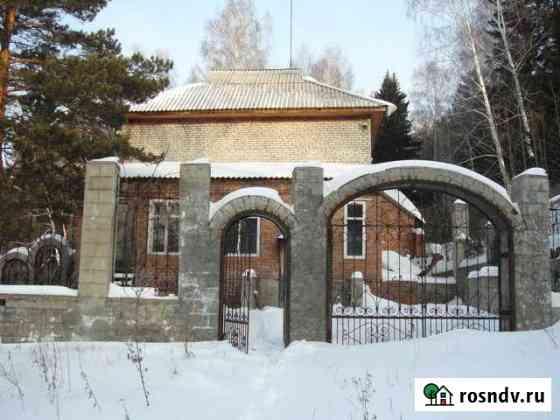 Дом 73.1 м² на участке 28.7 сот. Киселевск