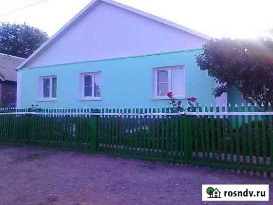 Дом 200 м² на участке 8 сот. Володарский