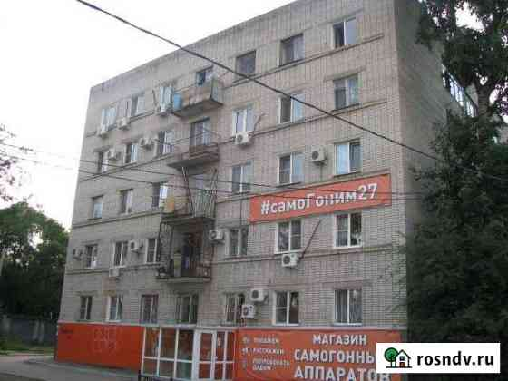 Комната 13 м² в 3-ком. кв., 1/5 эт. Хабаровск