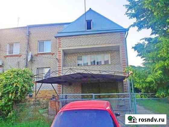 Дом 210 м² на участке 8 сот. Варениковская