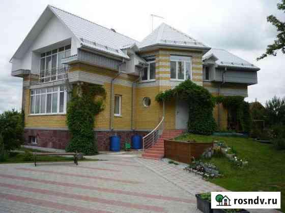 Дом 260 м² на участке 21 сот. Тюмень