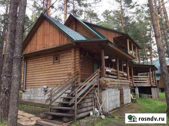 Дом 160 м² на участке 9 сот. Красноярск