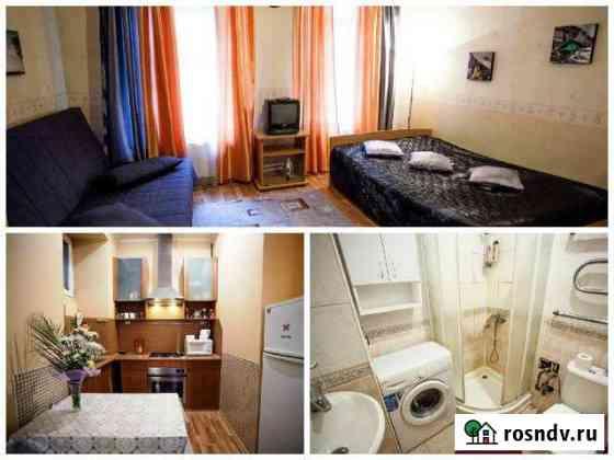 1-комнатная квартира, 30 м², 2/5 эт. Санкт-Петербург