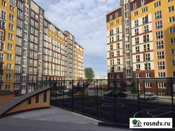 1-комнатная квартира, 39.6 м², 10/10 эт. Калининград