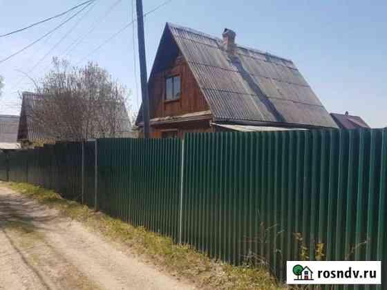 Дача 80 м² на участке 6 сот. Иркутск