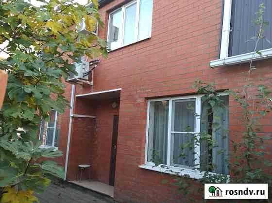 Дом 80 м² на участке 2 сот. Геленджик