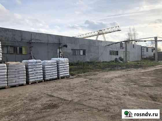 Продажа производственной базы Малоярославец