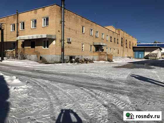 Продажа помещения под производство в Жуково Жуков