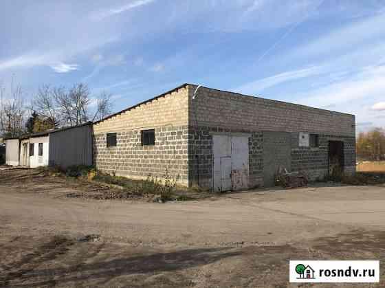 Промышленное помещение в Малоярославеце Малоярославец