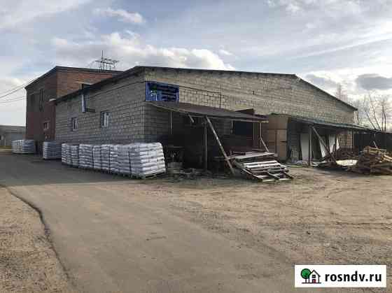 Продажа производственного помещения Малоярославец