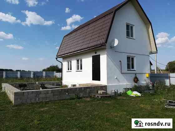 Дом 60 м² на участке 20 сот. Боровск