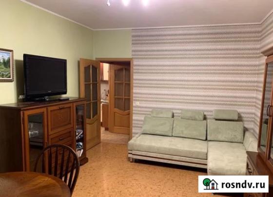 2-комнатная квартира, 55 м², 2/12 эт. Пушкино