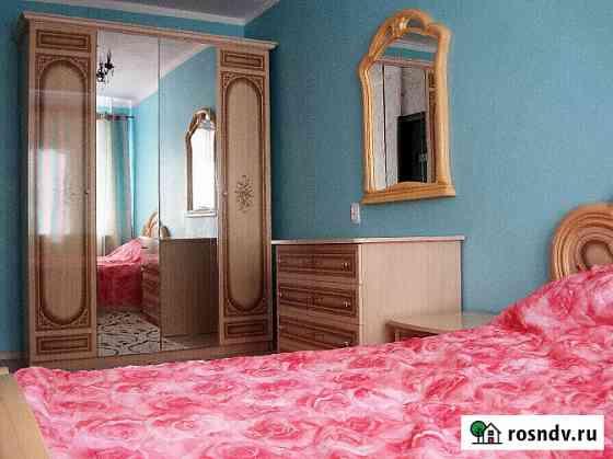 2-комнатная квартира, 43 м², 3/4 эт. Мирный