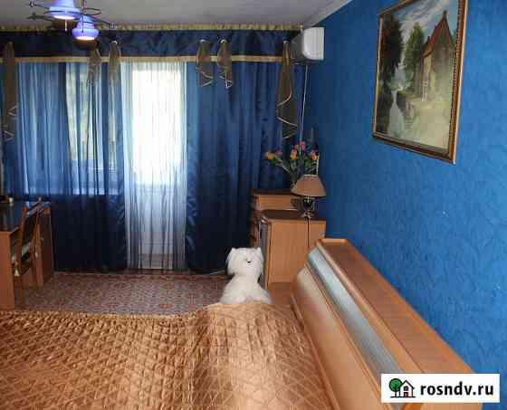 1-комнатная квартира, 37 м², 4/5 эт. Астрахань
