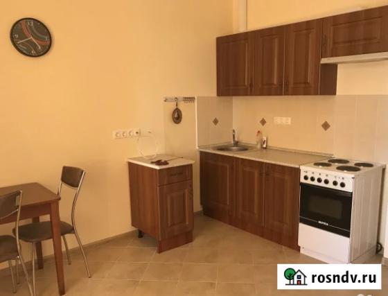 1-комнатная квартира, 40 м², 11/17 эт. Пушкино