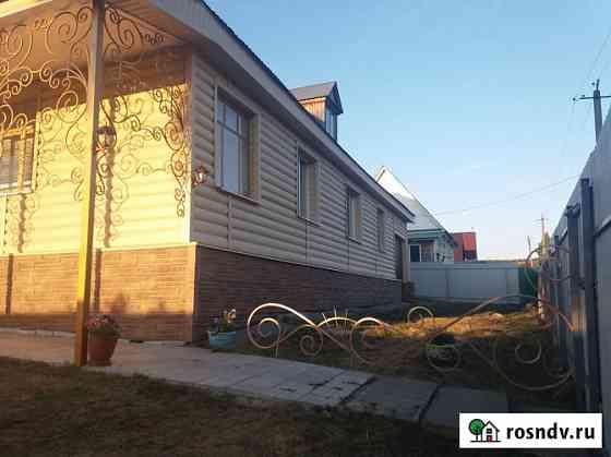 Дом 120 м² на участке 12 сот. Пенза