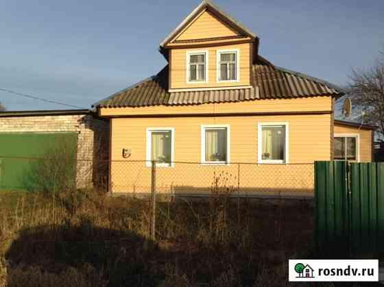 Дом 40 м² на участке 10 сот. Осташков