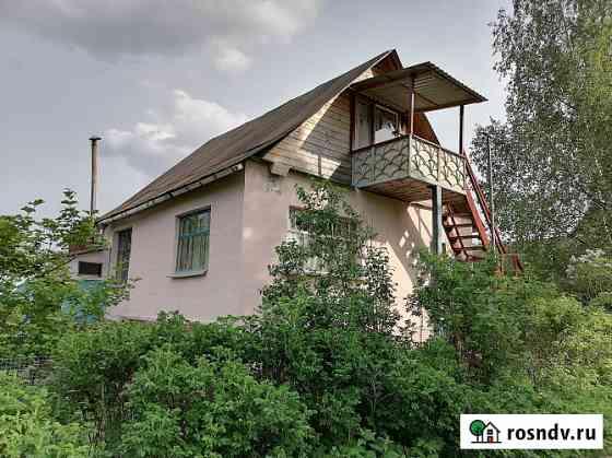 Дом 45 м² на участке 15 сот. Осташков