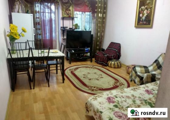 2-комнатная квартира, 58 м², 2/5 эт. Ростов-на-Дону