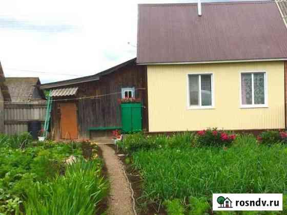 Дом 31 м² на участке 15 сот. Сарс