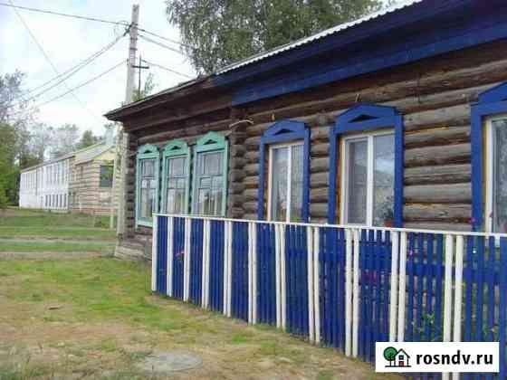 Дом 24 м² на участке 4 сот. Тара