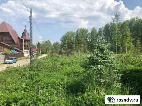 Участок 9 сот. Байкальск