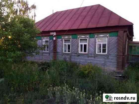 Дом 60 м² на участке 20 сот. Никольск