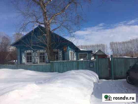 Дом 36 м² на участке 37 сот. Кушнаренково