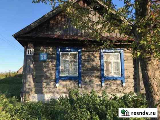 Дом 40 м² на участке 20 сот. Анжеро-Судженск