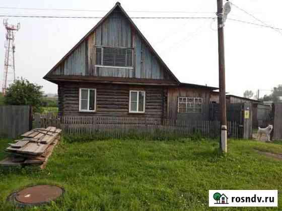 Дом 43 м² на участке 17 сот. Колывань