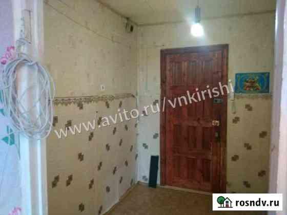 1-комнатная квартира, 43 м², 5/5 эт. Кириши