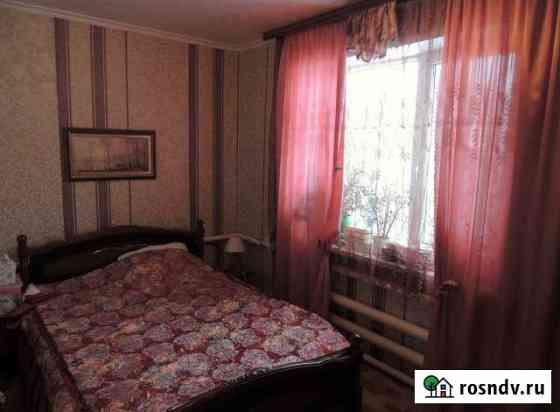 Дом 66 м² на участке 8 сот. Прохоровка