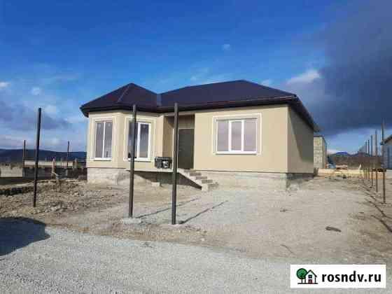 Дом 100 м² на участке 4 сот. Гайдук