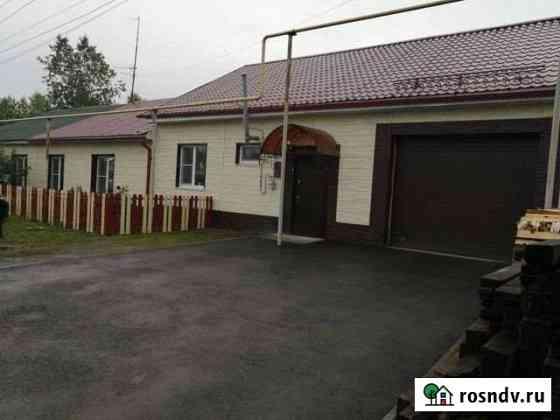 Коттедж 120 м² на участке 6 сот. Карпинск