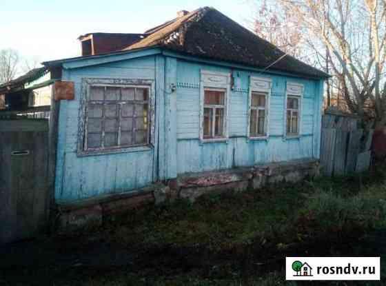 Дом 45.7 м² на участке 3 сот. Дмитриев-Льговский
