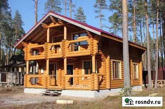 Дом 180 м² на участке 12 сот. Боровск