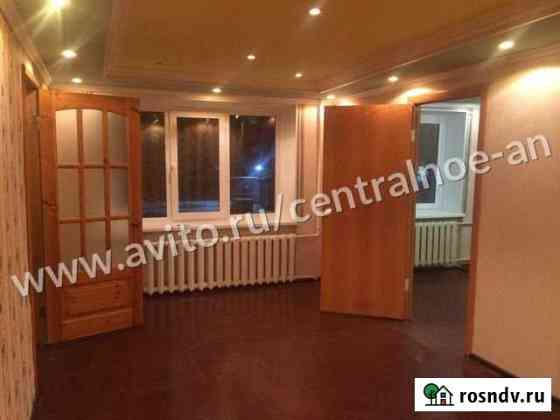 3-комнатная квартира, 56 м², 1/5 эт. Карпинск