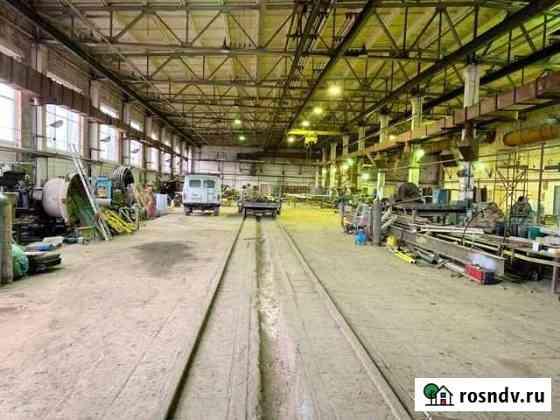 Продам производственный комплекс 4600 кв.м Белоусово
