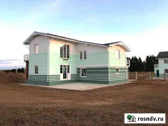 Дом 192 м² на участке 12 сот. Боровск