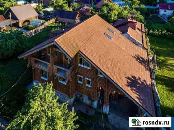 Дом 200 м² на участке 20 сот. Самара