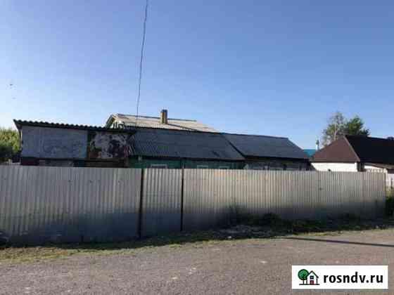Дом 98 м² на участке 20 сот. Петровское