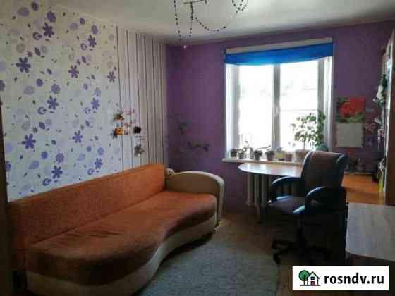 3-комнатная квартира, 71 м², 5/5 эт. Вырица