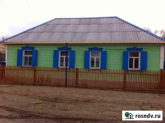 Дом 76.3 м² на участке 8.5 сот. Лиман