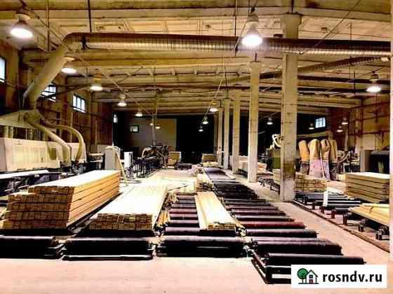 Продам производственный комплекс 5000 кв.м ЛМС