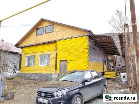 Дом 70.4 м² на участке 9.3 сот. Качканар