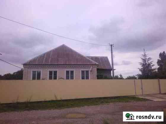 Дом 97.4 м² на участке 19.1 сот. Барсуковская