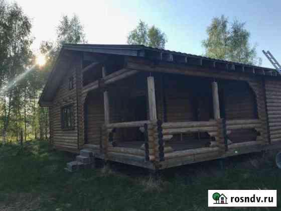 Дача 75 м² на участке 15 сот. Усть-Луга